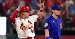 Takeaways from Cubs' extra-inning loss to Cardinals