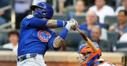 Chicago Cubs lineup vs. Reds: Late scratch for Javy Baez, Nico Hoerner at SS