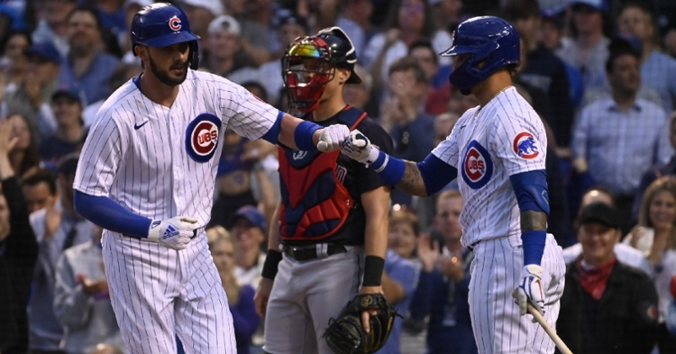 The Cubs have dropped six games in a row (Matt Marton - USA Today Sports)