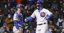 Takeaways from Cubs' doubleheader sweep of Dodgers