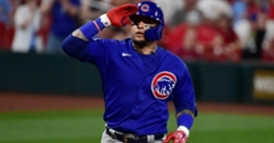 Javier Baez hits go-ahead homer as Cubs defeat Cardinals in extras