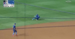 WATCH: Javier Baez hoovers up ground ball as part of flashy web gem
