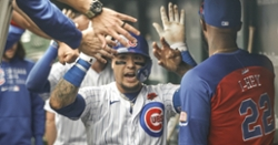 Takeaways from Cubs' impressive win over Padres