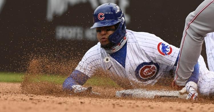 Baez has been playing well (Matt Marton - USA Today Sports)