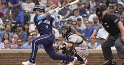 Javier Baez, Robinson Chirinos go yard as Cubs top D-backs