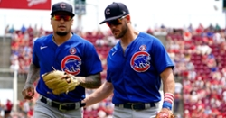 Three takeaways from Cubs' ninth straight loss