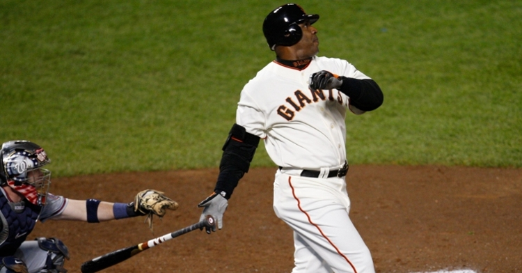 Bonds will likely get in the Hall of Fame one day