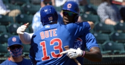 Chicago Cubs lineup vs. Reds: David Bote at cleanup, Eric Sogard at leadoff