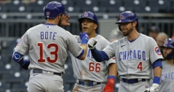 Three takeaways from Cubs win over Pirates