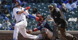 Cubs pound out six home runs in thrashing of Braves