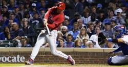 Brad Miller hits three home runs as Phillies skunk Cubs