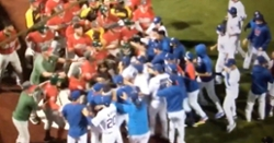 Cubs Minors Daily: Insane brawl with South Bend, Matt Mervis with homer, I-Cubs lose, more