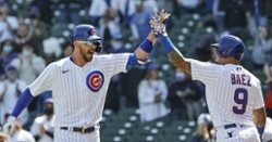 Chicago Cubs lineup vs. Pirates: Kris Bryant at cleanup, David Bote sits