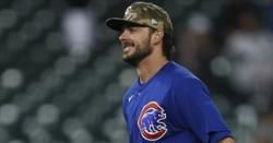 Chicago Cubs lineup vs. Cardinals: Kris Bryant in RF, Joc Pederson in leadoff
