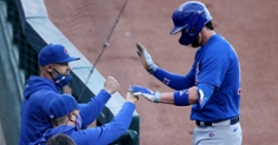 Three takeaways from Cubs loss to Reds