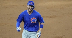 Chicago Cubs lineup vs. Pirates: Kris Bryant in CF, Joc Pederson at leadoff