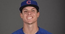 Red Sox acquire pitcher Zach Bryant from Cubs