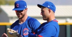 Cubs News and Notes: All smiles at Cubs camp, Rizzo's cornrows, Love for Jon Lester, more
