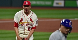 Three takeaways from Cubs loss to Cardinals