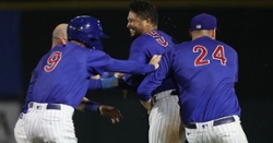 Cubs Minors Daily: I-Cubs with walk-off win, Velazquez smacks two homers in SB win, more