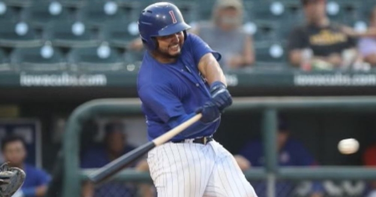 Cubs Minors Daily: Castillo with three hits in I-Cubs win, Jensen with ten Ks, more