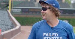 WATCH: Cubs release hilarious Father's Day video of Andrew Chafin telling 'dad jokes'