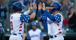 Triple-A to be delayed a month as alternate sites return in 2021