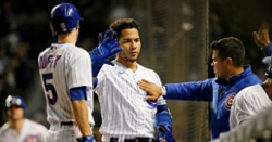 Twins outpace Cubs at Wrigley Field