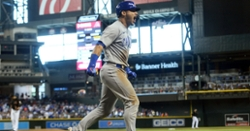 Ninth-inning rally propels Cubs to victory over D-backs