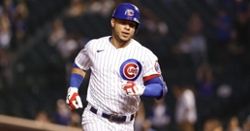 Cubs' seven-game winning streak snapped by Reds