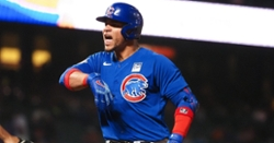 Chicago Cubs lineup vs. Phillies: Willson Contreras at leadoff, Nico Hoerner at 2B