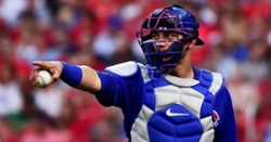Chicago Cubs lineup vs. Phillies: Willson Contreras at cleanup, Kyle Hendricks to pitch