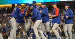 Three takeaways from Cubs' no-hitter of Dodgers