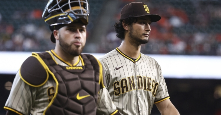 Darvish has fond memories of Chicago (Troy Taormina - USA Today Sports)