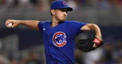 Costly errors doom Cubs in loss to Marlins