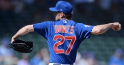 Three takeaways from Cubs blowout win over Rangers