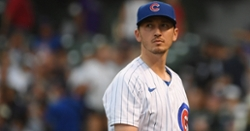 Cubs give up four home runs, get swept by White Sox
