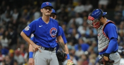 Cubs lose to Brew Crew for 10th straight time