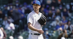 Zach Davies shines as Cubs survive Pirates, win fourth straight