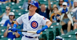 Cubs fall to Brewers in seven-inning affair