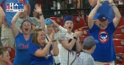 WATCH: Cubs score six runs in ninth inning, complete epic comeback versus Cardinals