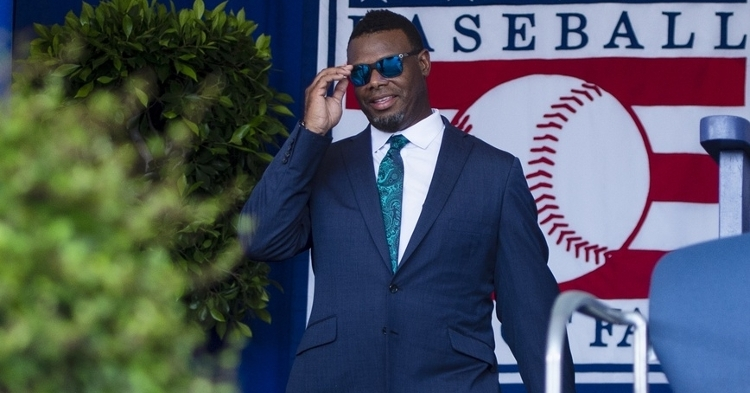 Ken Griffey Jr. named MLB senior adviser