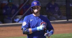 Chicago Cubs lineup vs. Tigers: Ian Happ returns, Willson Contreras sits