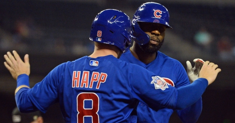 The Cubs are currently 65-77 on the season (Joe Camporeale - USA Today Sports)