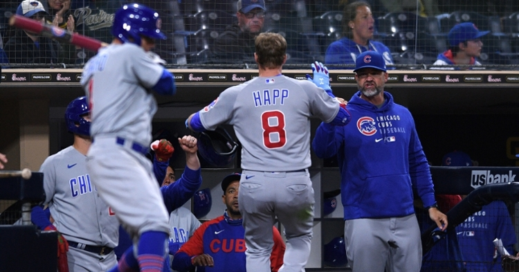 Cubs hope to win back-to-back game against the Phillies (Orlando Ramirez - USA Today Sports)