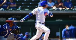 Chicago Cubs lineup vs. Braves: Ian Happ at leadoff, Eric Sogard at 2B