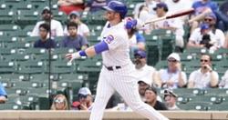 Ian Happ homers twice as Cubs win series finale versus Nationals