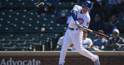 Chicago Cubs lineup vs. Pirates: Ian Happ at leadoff, Zach Davies to pitch