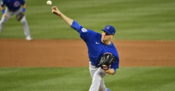 Kyle Hendricks earns MLB-leading 13th win as Cubs defeat Nats
