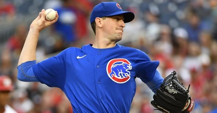 Hendricks leads MLB with 13 wins (Brad Mills - USA Today Sports)